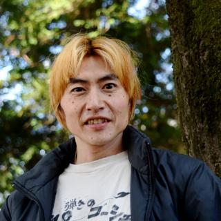 はらだくにはる Kuniharu Harada